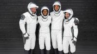 Tres días en el espacio: histórico lanzamiento sin astronautas profesionales