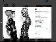 TLMD-Rick-genest-instagram-lady-gaga