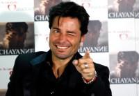 Dicen que un cantante y actor mexicano es el doble del puertorriqueño Chayanne. ¿Qué crees tú?