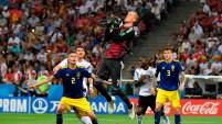 Disfruta de las mejores actuaciones de los arqueros en esta magnífica jornada de la Copa Mundial.
