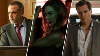 Mira las primeras imágenes de la nueva temporada de la serie protagonizada por Aracely Arámbula.