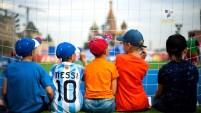 Por primera vez en la historia de las Copa del Mundo, las cinco selecciones más grandes de la historia tuvieron un adiós prematuro.