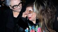 La actriz mexicana falleció víctima de cáncer a los 54 años.