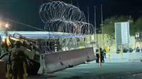 Fue en la zona de Tijuana, donde el material luego es vendido a pobladores que quieren protección en sus viviendas.Para ver el episodio c...