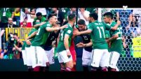 Un día que México hizo historia y jugo como nunca para ganar en la historia ante un Campeón del mundo.