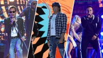 Mira lo que no te puedes perder este jueves en los Premios Billboard de la Música Latina.