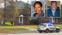 Un atroz caso de violencia doméstica que involucra a un exjuez de Ohio, acabó en tragedia este fin de semana. Estos son los horripilantes detalles.
