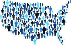 Los datos curiosos que deja el informe más reciente del Censo
