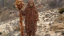 Harramachos, extraños habitantes aparecidos en las montañas tras un siglo