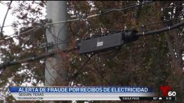 Llamadas fraudulentas en Seguin