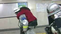 El horrendo ataque con gas que sembró la muerte