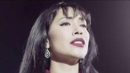 Maya Zapata habla de la preparación física para ser Selena