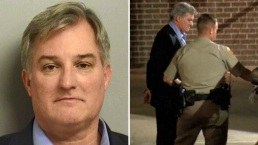 Policía a prisión: balea al novio de su hija por extraño motivo