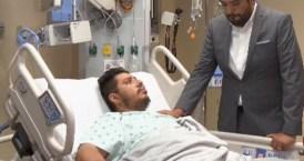 Víctima despierta del coma y narra momento infernal de tiroteo en El Paso