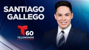 Santiago Gallego