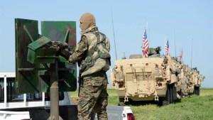 Trump retira tropas de Siria y proclama derrota de ISIS