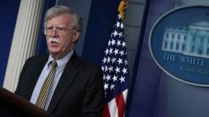 EEUU saldrá de Siria tras dos condiciones, según asesor