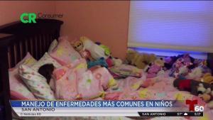 Alerta al consumidor: ¿Está tu hijo demasiado enfermo para ir a la escuela?