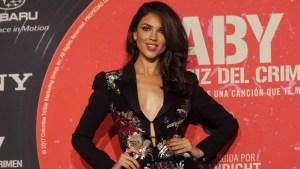 Hollywood pide prueba de ADN a Eiza González