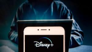 Disney Plus: miles de cuentas hackeadas a horas del lanzamiento