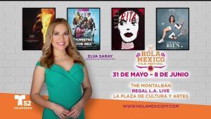 Hola México Film Festival