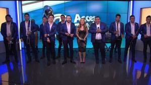 Las sorpresas de Banda Los Sebastianes