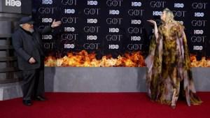 """Emmy: """"Game of Thrones"""" fija récord de nominaciones"""