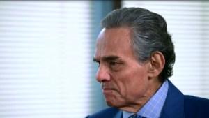 Exclusiva: José José llora en entrevista por lo que le hizo a su manager