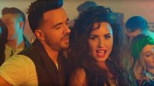 Fonsi ya rompe récords con su tema con Demi Lovato