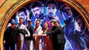 """""""Avengers: Endgame"""" destrona a """"Titanic"""" y hace historia"""