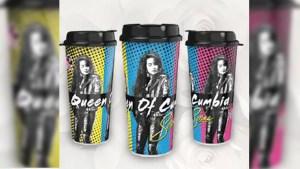 Termos inspirados en Selena pronto a la venta
