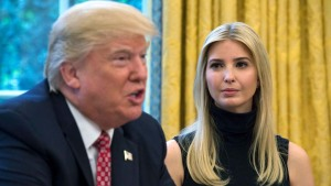 Fundación Trump es demandada por autoridades de NY