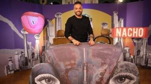 """Nacho lanza """"Uno"""", su disco debut como solista"""