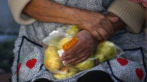 Buscan endurecer requisitos para cupones de alimentos
