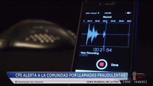 CPS alerta sobre llamadas fraudulentas