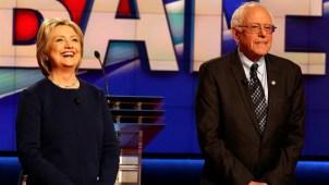 Clinton y Sanders en importante foro de líderes latinos