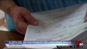 Fraude de IRS