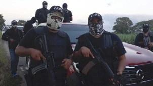 AMLO rechaza negociar con el crimen organizado