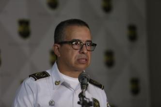 El Salvador: centenar de mareros detenidos por extorsión