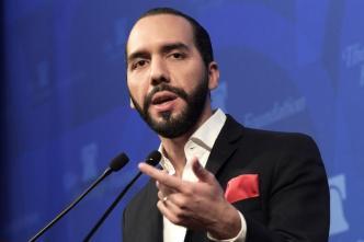 Bukele pide a EEUU un trato especial para El Salvador
