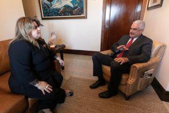 Jenniffer González reacciona a determinación del Supremo