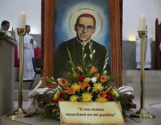 Piden agilizar investigación de asesinato de monseñor Romero