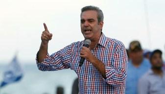 Luis Abinader rompe el silencio sobre las elecciones