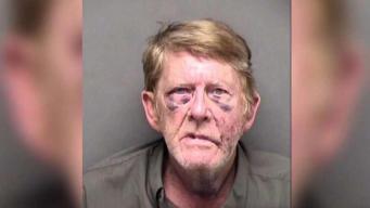 Acusado de matar a hombre frente a niño de 8 años