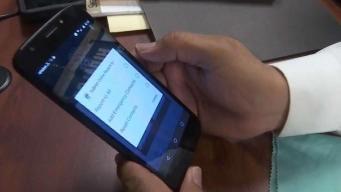 Aplicación móvil ayudará a reportar amenazas
