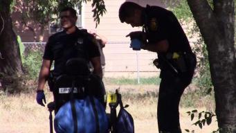 Apuñalan salvajemente a hombre en silla de ruedas