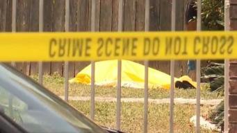 Asesinan a hombre frente a una casa tras pelea
