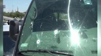 Balaceras aterrorizan a residentes de Reynosa
