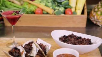 Barbacoa y sabores del sur en Taste of the Republic