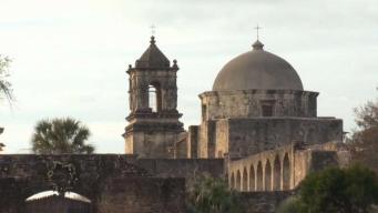 Misiones de San Antonio afectadas por cierre de gobierno